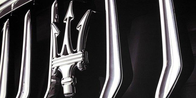 Maserati переходит на электротягу