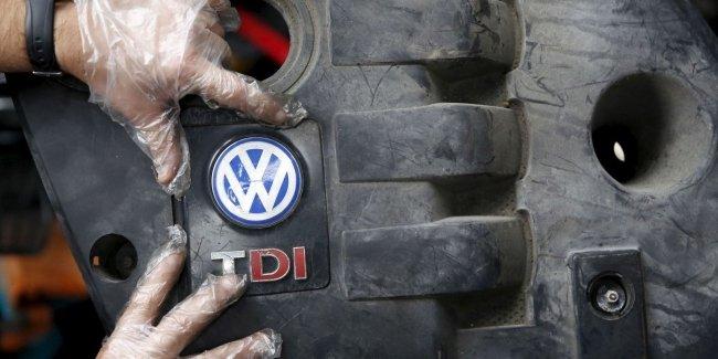Дизельгейт продолжается: прокуратура Германии обвинила топ-менеджеров VW