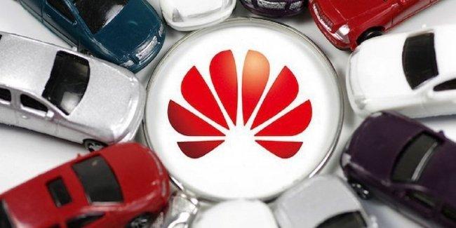 Huawei намерен поглотить производителя электрокаров