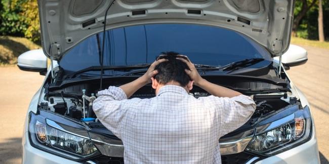 Какие автомобили ломаются чаще всего?