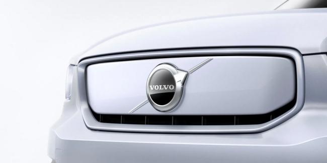 Volvo: рекорд продаж 10-й месяц подряд