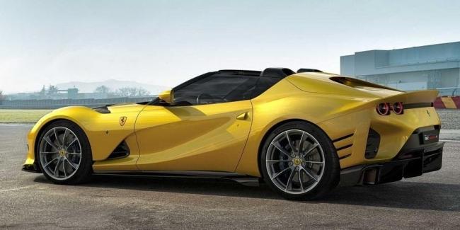 Учитесь! Ferrari продала весь тираж 812 Competizione за несколько часов