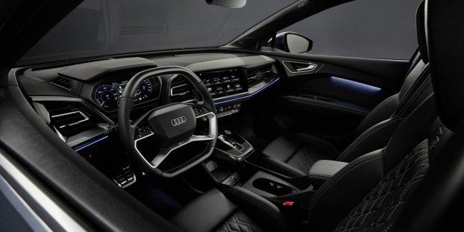 Audi разрабатывает индивидуальную акустику для каждой модели