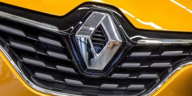 Renault вернулась к идее быстрой смены батарей
