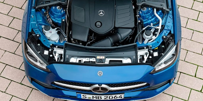 Mercedes и Hyundai вступились за гибридные авто
