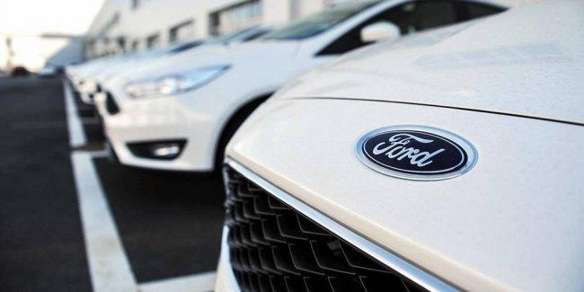 Масштабный отзыв Ford по всему миру