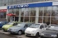 Украина вводит спецпошлины 12,2% на автомобили UZ-Daewoo