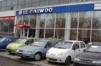 Украина отменила спецпошлину на автомобили из Узбекистана