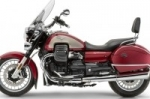 Intermot 2016: туристичейский мотоцикл Moto Guzzi California Touring 2017