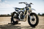 Suicide Machine: Флэт-трекер Husqvarna FC 450