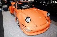В Японии создали клон Porsche по цене VW Golf