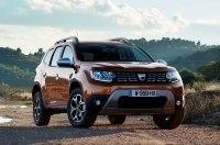 Renault и Dacia перестанут выпускать одинаковые модели