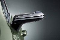 «Лексусы» оснастят виртуальными зеркалами