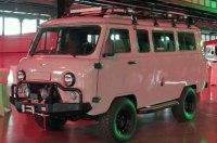 УАЗ будет продавать машины мексиканцам и учить на них ездить