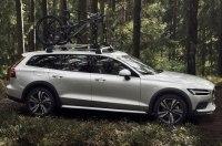 Volvo представила новый универсал для бездорожья