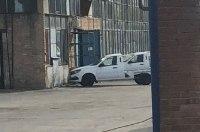Новый пикап на базе рестайлинговой Lada Granta засветился на шпионских фото