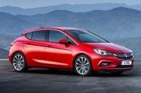 Opel выпустит следующее поколение Astra к 2021 году