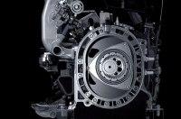 Mazda подтвердила возрождение роторных двигателей