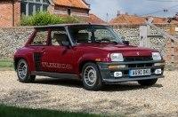 Миниатюрный хетчбэк Renault ушел с молотка по цене Porsche 911