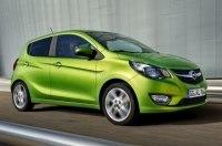 В ближайшие два года Opel «убьет» 3 модели и представит 8 новых