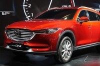 Китайская Mazda CX-8 оказалась больше оригинала из Японии