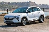 600 км на одном заряде: Hyundai представила свою водородную новинку Nexo