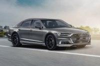 ABT добавило спортивности новому Audi A8