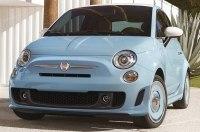 Fiat прекратил производство дизельных моделей Panda и 500