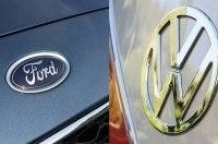 Volkswagen и Ford могут образовать крупнейший альянс в мировой автоиндустрии