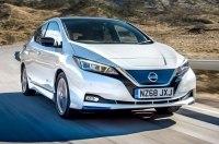 Новый Nissan Leaf в топовой комплектации оказался дороже Tesla