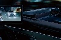 Lexus впервые начал продавать автомобили с камерами вместо зеркал