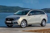 «Заряженному» универсалу Lada быть: АВТОВАЗ сертифицировал Vesta SW Sport