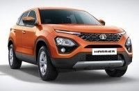 Новый кроссовер Tata: платформа Land Rover, имя Тойоты, дизель Fiat и дизайн в стиле Hyundai