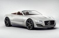 Bentley выпустит первый электрокар до 2025 года