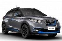 Внедорожник Nissan Kicks получил особую версию для меломанов