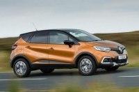 Новое поколение Renault Captur получит заряжаемый гибридный мотор