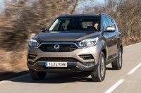 Сменивший бренд SsangYong Rexton попробует отбить покупателей у Toyota Fortuner за счёт цены