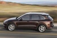 Немецкий суд обязал Porsche выкупить у клиента дизельный Cayenne