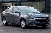 Chevrolet Monza: новый седан, который окажется дешевле Cruze