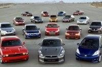 На сколько подешевеют новые автомобили в связи с новыми акцизами