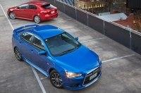 Mitsubishi возрождает Lancer и Mirage