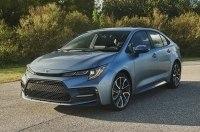 Toyota представила совершенно новую Corolla