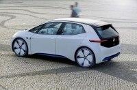 VW EV станет компактным и доступным кроссовером для людей за 22 000 долларов