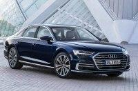 Audi A8 номинирован на премию «Лучший люкс» за $ 80 000