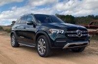 InfoCar.ua протестировал в США Mercedes-Benz GLE 2019 модельного года