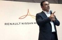 Сделка по слиянию Nissan и Renault сорвалась из-за ареста Карлоса Гонна
