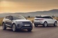 Range Rover представил новой поколение Evoque