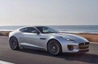 Новый Jaguar F-Type может стать электромобилем