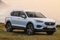 Новий Tarraco: позашляховик, що оптимально довершує наймасштабніше розширення портфоліо продуктів в історії SEAT