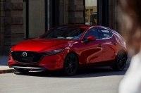 Mazda презентує нову Mazda 3